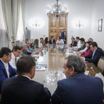 Gradualidad o aumento inmediato en pensiones: la discusión que se toma la agenda y que tiene divididos al Gobierno y Chile Vamos