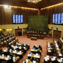 Cámara rechazó idea de legislar reajuste del sector público propuesto por el Gobierno