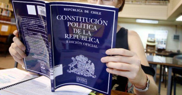 Nueva Constitución y nueva educación