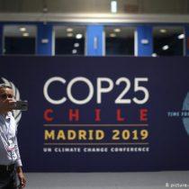 COP Azul: el tiempo para la acción es ahora