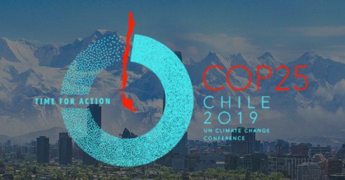 Sociedad de Ecología de Chile pide al gobierno tramitar la ley de cambio climático