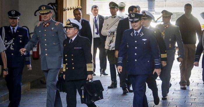 Citación al Cosena de Piñera se lleva los aplausos de José Antonio Kast y el rotundo rechazo de la oposición