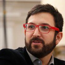 """Miguel Crispi (RD) reconoce """"diferencias bien profundas"""" en el Frente Amplio yacusa"""