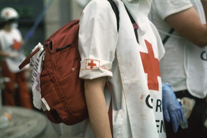 INDH se quedó corto: Cruz Roja cifra en 2.500 los heridos durante las protestas en Chile