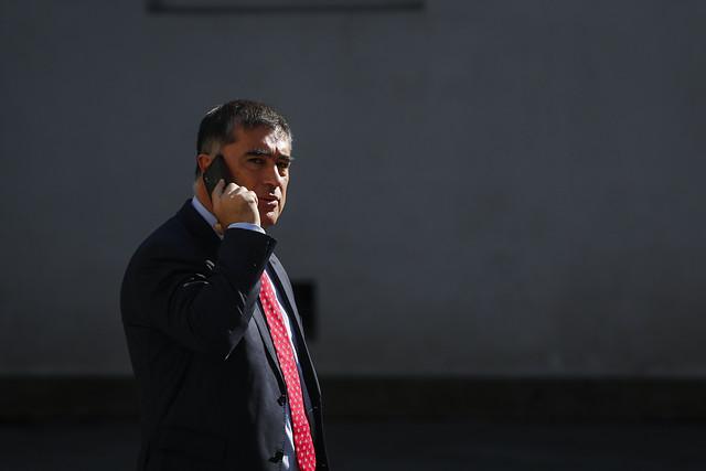 """Desbordes: """"El Gobierno y Segpres cometieron un error al apretar y apurar el proyecto del voto obligatorio"""""""