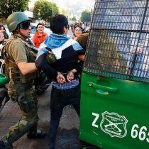 Carabineros fueron condenados por vejámenes a adolescente en Temuco
