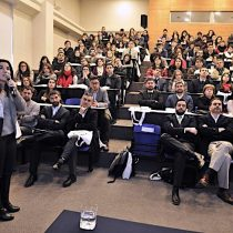 Aprendizaje colaborativo basado en desafíos: la nueva estrategia educacional de Duoc UC