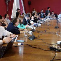 Gobierno baja un par de cambios al Museo de la Democracia y admite que por crisis revisará guión del polémico recinto