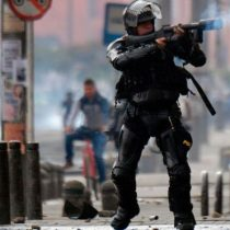 Protestas en Colombia: Duque saca el Ejército a la calle y llama a una