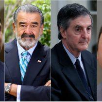 Grandes empresarios y dirigentes gremiales fijan postura respecto a acuerdo constitucional