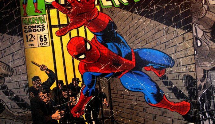 Superhéroes y derecho: ¿un gran poder conlleva una gran responsabilidad?