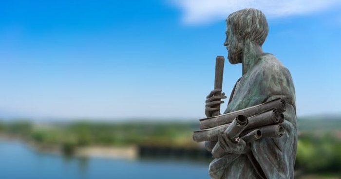 Día mundial de la filosofía: por qué necesitamos más que nunca una ética para la política