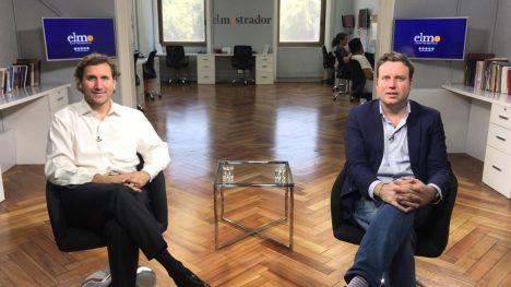 Agenda País: Pablo Terrazas y el rol clave de Corfo en el apoyo de las pymes para enfrentar la crisis