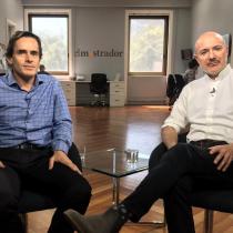 """Cristián Valdivieso, director de Criteria: con el estallido social """"Chile se repolitizó, pero no en la lógica de la política tradicional"""""""