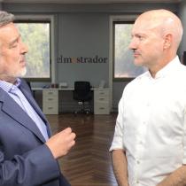Senador Alejandro Guillier: sin cambio de Constitución, no puede haber reformas estructurales