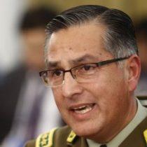 General Rozas sostiene que a la fecha se han movilizado 4,2 millones de personas