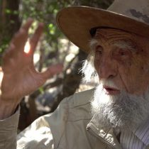 Gastón Soublette convoca a rito poético en Limache