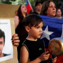 BBC: la mirada rota de Gustavo Gatica, el joven fotógrafo que quedó ciego en una manifestación