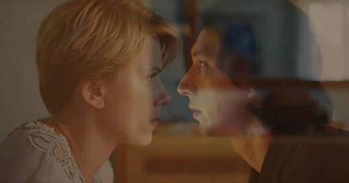 "Película ""Historia de un matrimonio"" de Noah Baumbach en Cine Arte Normandie"