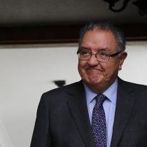 """Huenchumilla analiza la figura presidencial a un mes del inicio del estallido: """"Creo que Piñera no ha hecho una autocrítica"""""""
