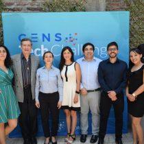 Ganadores del CENS Tech Challenge podrán pilotear sus soluciones en salud digital