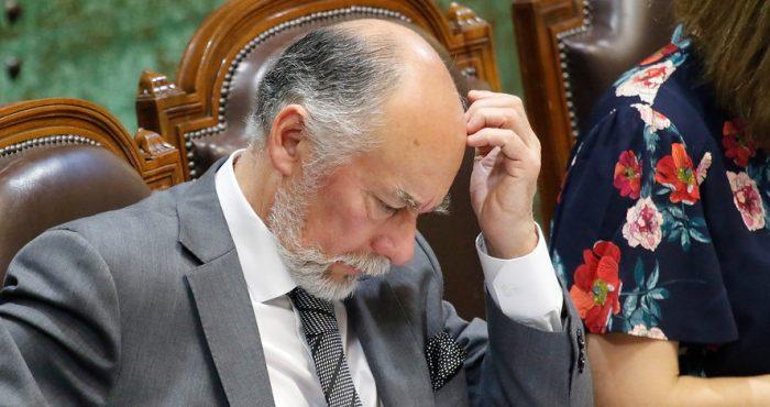 Presidente de la Cámara deja en evidencia dudas DC sobre acusación constitucional contra Piñera