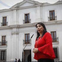 Vocera de Gobierno rechazó idea de terminar el Campeonato Nacional: