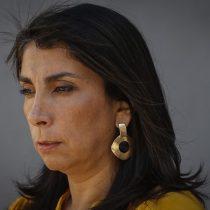 Karla Rubilar: de la esperanza a la intrascendencia