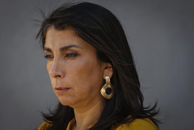 Karla Rubilar: