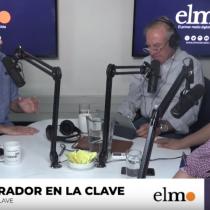 El Mostrador en La Clave: las críticas al proyecto de ley que permite a las FFAA resguardar infraestructura crítica, la ausencia de un acuerdo político en la materia y el análisis de la última encuesta Criteria
