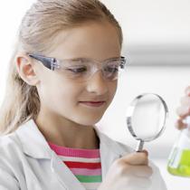 Necesitamos más niñas científicas