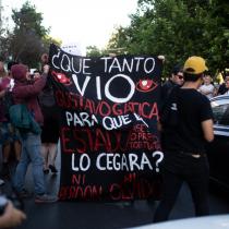 Exfiscal Gajardo y Colegio Médico presentan querella en representación de Gustavo Gatica