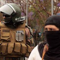 Violencia y violentistas: al borde del precipicio