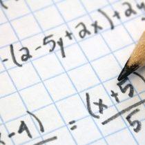 Educación matemática y crisis social en Chile