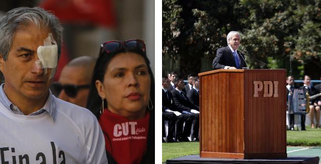 Mundos paralelos: Mientras Mesa de Unidad Social reitera que la solución a la crisis pasa por