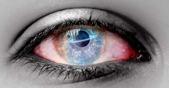 Chilenos diseñan un ojo artificial para mirar las estrellas
