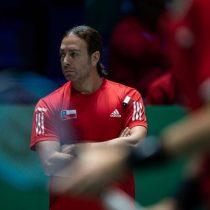 Chile se despide de la Copa Davis con una derrota ante Alemania