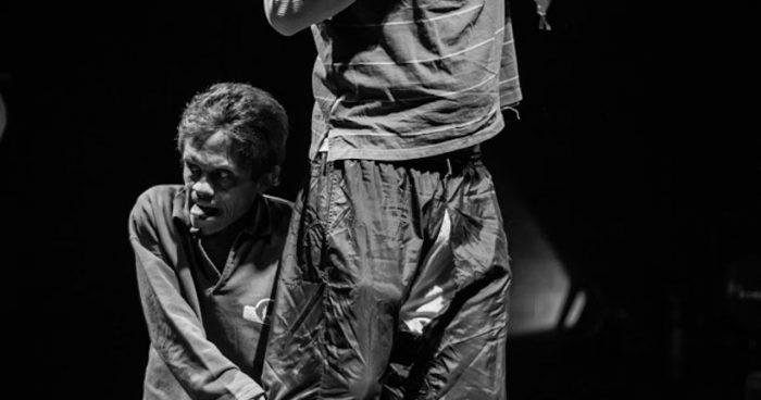 """Funciones gratuitas obra """"El otro"""" de compañía Niño Proletario en Teatro La Memoria"""