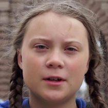 España y Canarias ofrecen ayuda a Greta Thunberg para viajar a sede de laCOP25