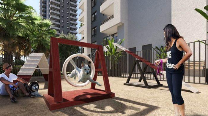 """Zonas """"pet friendly"""": la nueva tendencia en espacios comunes para proyectos inmobiliarios"""