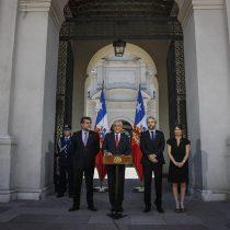 Piñera cita al Consejo de Seguridad Nacional en plena crisis social y retoma como prioridad el control del orden público con 10 medidas