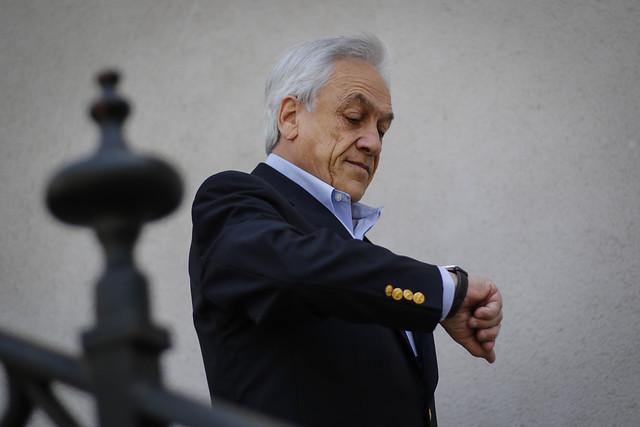 Oposición reacciona a la entrevista de Piñera a la BBC y asegura que el Presidente no dimensiona la profundidad de la crisis