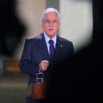 Piñera sigue sin cumplir con las expectativas de profundizar la agenda social en nuevo discurso al país