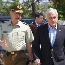 Nuevo proyecto de Piñera divide a partidos y coaliciones por atribuciones a FFAA para operar en sitios estratégicos sin Estado de Excepción