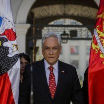 Piñera anuncia que presentará proyecto de reformas a la Constitución que discutirá con Chile Vamos y evita pronunciarse sobre plebiscito para nueva Carta Fundamental