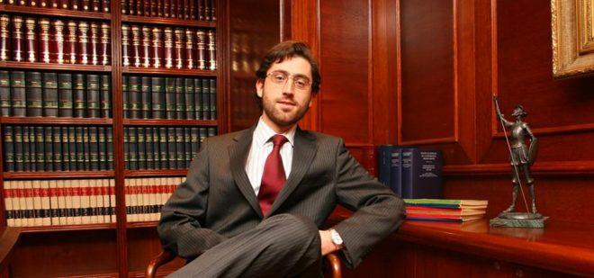 Pedro Pizarro asume como nuevo subsecretario de Previsión Social