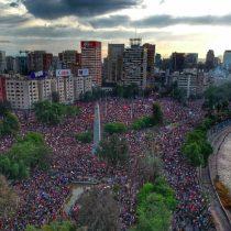 Chile y el cambio: divididos entre el arranque y la reversa