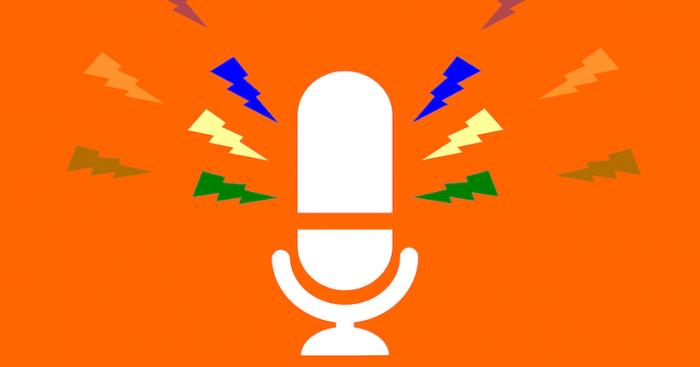 Encuentro Podcast Constituyente en Instituto de la Comunicación e Imagen de la U. de Chile