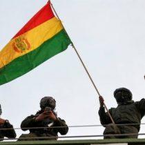 Motín de policías en Bolivia: agentes de varias ciudades se declaran en rebeldía contra el gobierno de Morales, quien denuncia un