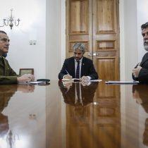 Interponen recurso de amparo contra ministro Blumel y general Rozas por espionaje de Carabineros a líderes sindicales y sociales